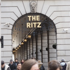 The Ritz : www.bramleyroadgirl.com
